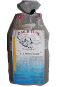 Oak and Teak 12 Ounce Kit